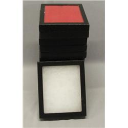 12 Riker Boxes
