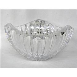 Lead Crystal Bowl