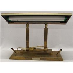 Brass Copper Desk Lamp