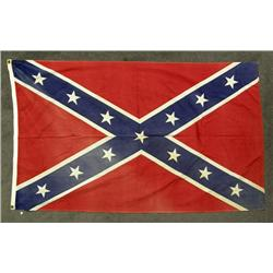 1920s Confederate Flag From Sherrit Flag Co.