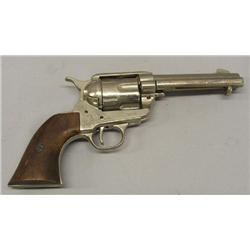 Vintage Movie Prop Gun