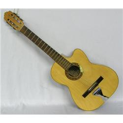 Paracho Michoacan Cut Away Guitar