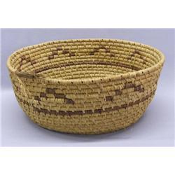 Pima Woven Basket