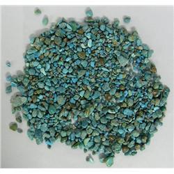 Bag Of Uncut Unpolished Turquoise