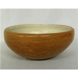 1945 Hopi Pottery Bowl