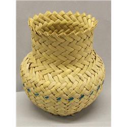 Tarahumara Basket