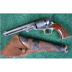 Manhattan Arms Civil War Navy Revolver