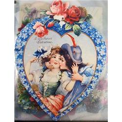 LOT OF VINTAGE POSTCARDS VICTORIAN TRADE CARDS AND