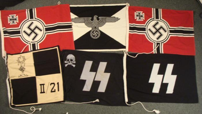 Nazi Flag Ebay