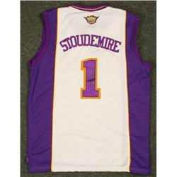 Amare Stoudemire Signed Jersey Phoenix Suns NBA af41ad6f0
