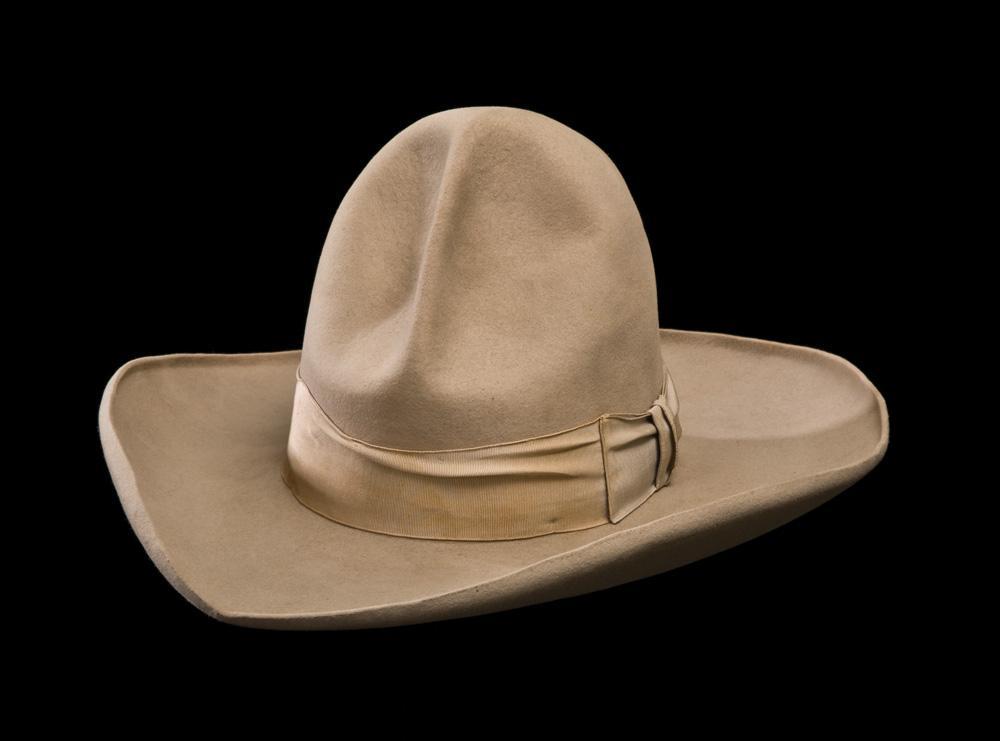 3c7c3c53e33f4 Image 1   4 Stetson Cowboy Hats ...