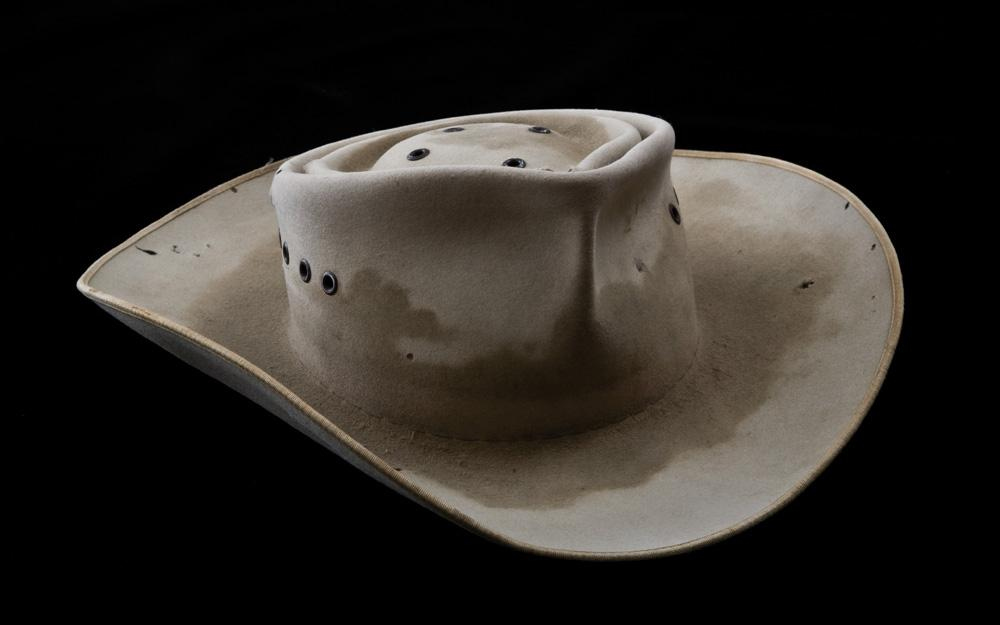 Image 1   Roy s Hunting Hat. From The Roy Rogers - Dale Evans Museum ... d2c85924b0f