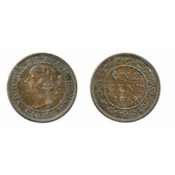 1859. Wide 9/8.  ICCS Extra Fine-40.