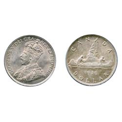 1936.  ICCS Mint State-64.