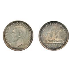 1949.  ICCS Mint State-66.