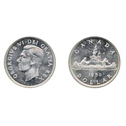 1950. CH #1950 Rev-007. ICCS Mint State-65.