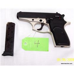 Bersa Thunder 380 .380cal Semi Auto Pistol