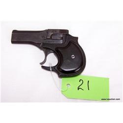Derringer Cal .22 Mag Break Top Pistol