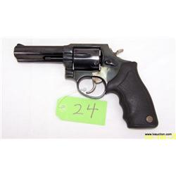 Taurus .357 Mag Double Action Revolver