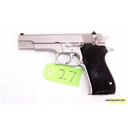 Smith & Wesson Model 4506 .45cal Semi Auto Pistol