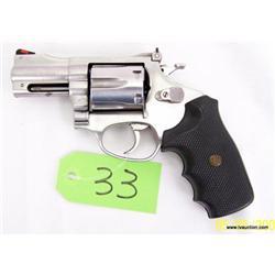 Interarms M971 .357 Mag Double Action Revolver