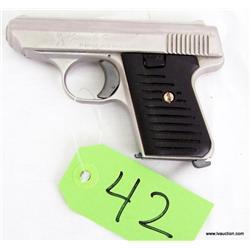 Jennings Firearms J-22 .22cal Semi Auto Pistol