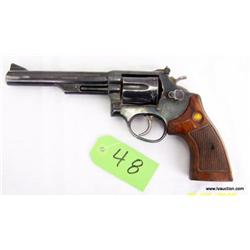 Taurus Cal.357 Mag Double Action Revolver