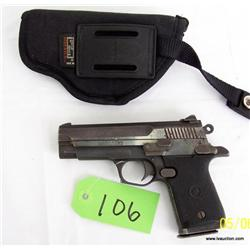 Interarms Firestar 9mm Semi Auto Pistol