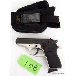 Bersa Thunder 380 .380 Semi Auto Pistol