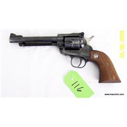 Ruger Single Six .22cal Single Action Revolver