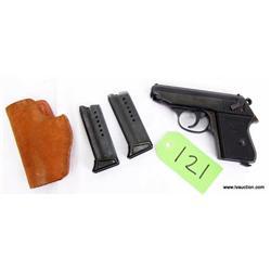 Iver Johnson TP 22  .22LR Semi Auto Pistol
