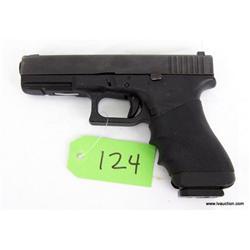 Glock Model 22 .40cal Semi Auto Pistol