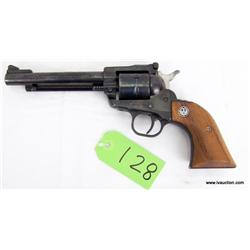 Ruger Single Six Cal .22 Revolver