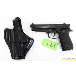 Beretta Model 92 Brigadier 9mm Parabellum