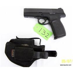 Smith & Wesson SW9C 9mm Semi Auto Pistol