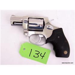 Tarus .38 Special Double Action Revolver
