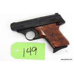 RG 26  BL .25 Semi Auto Pistol