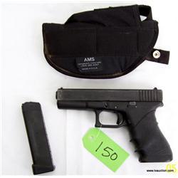 Glock 17 9mm Semi Auto Pistol