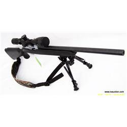 Ruger Model 10-22 Butler Creek Semi Auto Rifle