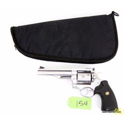 Ruger Redhawk .44 Mag Double Action Revolver