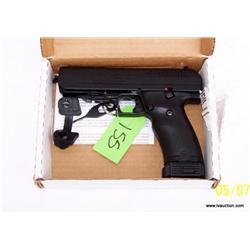 Hi- Point Model JHP .45 Semi Auto Pistol