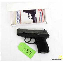 Kel-TEC P-11  9mm Semi Auto Pistol