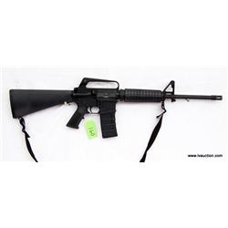 PRE-BAN Olympic Arms MFR Multi-Cal. Assault Rifle