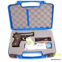 Sig Sauer Equinox .40cal Semi Auto Pistol