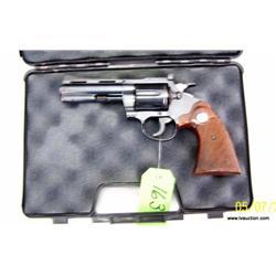 Colt Diamondback .38 Special Dbl Action Revolver
