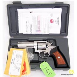 Ruger GP100 .357 Mag Double Action Revolver
