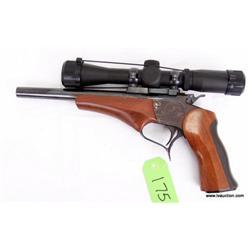 Thompson Contender .357 Mag Target Pistol