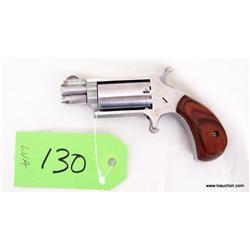 North American Arms .17 HRM 5-Shot Mini Revolver