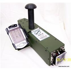 ICx NOMADICS FIDO 4E Portable Explosives Detector