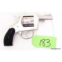 H&R 930 .22LR Double Action Revolver